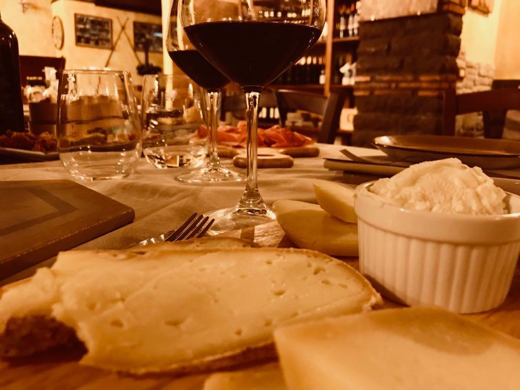 Mi.La Comunicazione - Food and Wine Tra la terra e il mare c'è il Casale di Gricciano 3