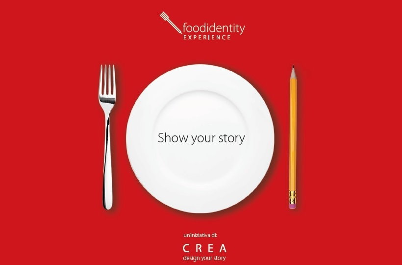Mi.La Comunicazione - Food and Wine CREA – I professionisti della Corporate Identity 1