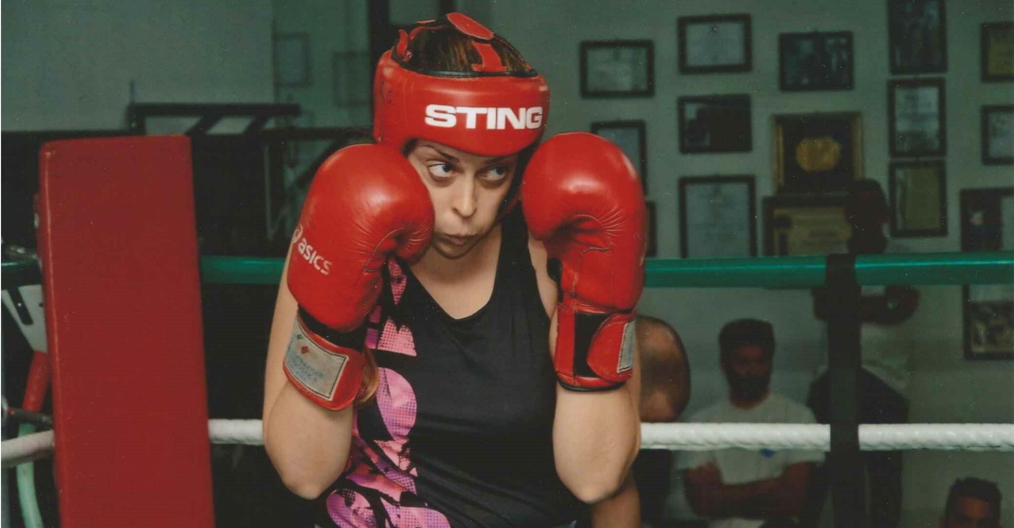 Mi.La Comunicazione - Wellness Diario di una boxer 5