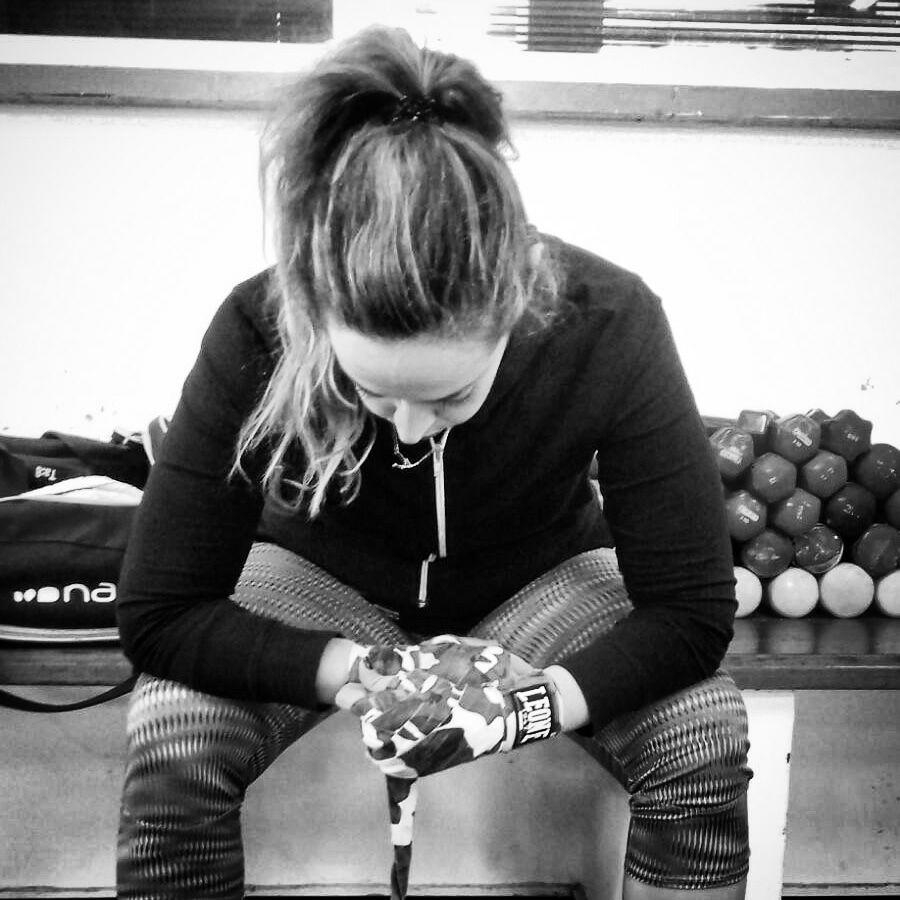 Mi.La Comunicazione - Wellness Diario di una boxer 3