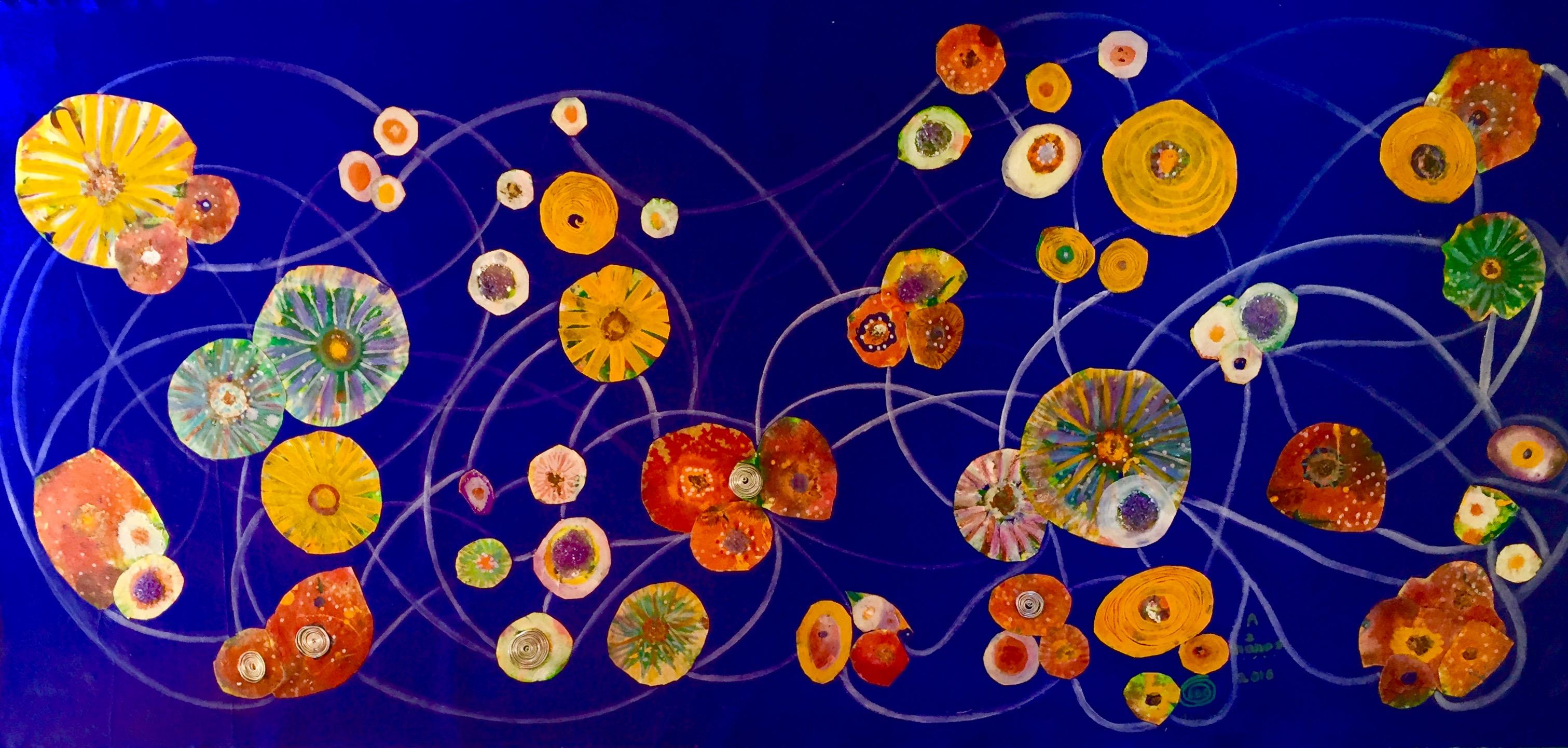 Mi.La Comunicazione - Made in Italy Arte: una mostra tra terra e mare 1