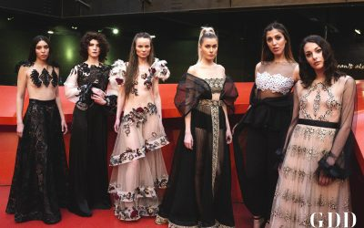 GDD FASHION WEEK, al MACRO la seconda preview
