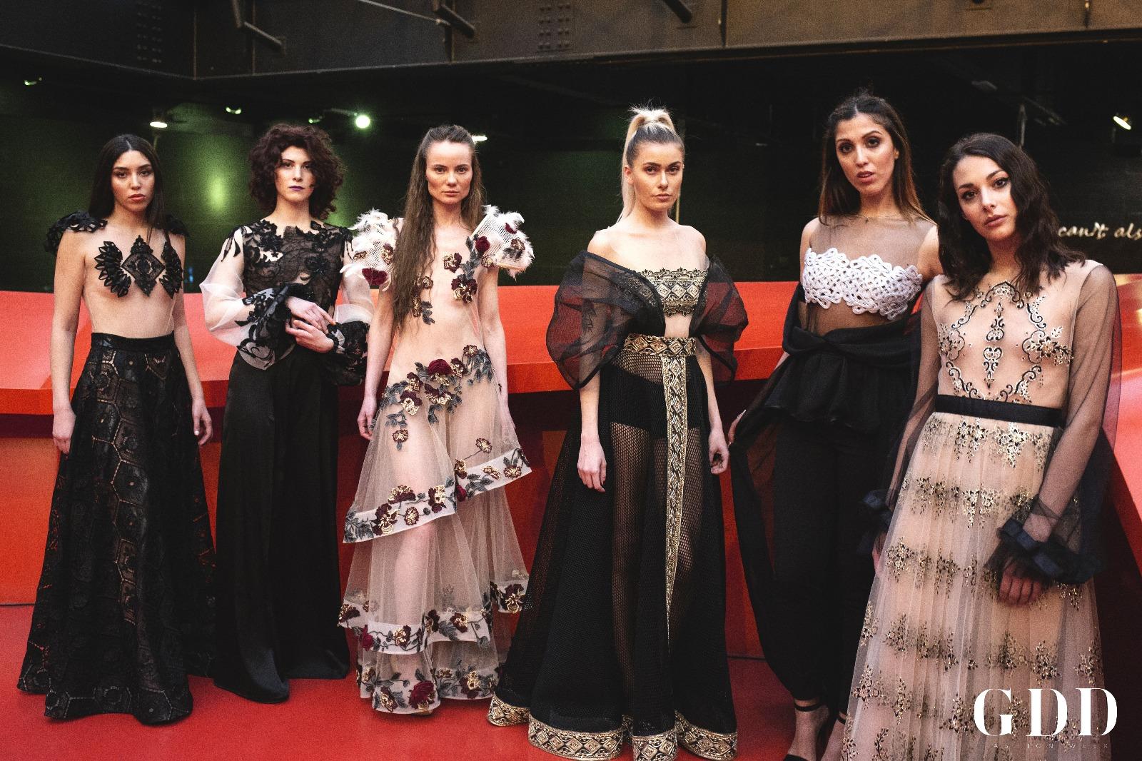 Mi.La Comunicazione - Fashion GDD FASHION WEEK, al MACRO la seconda preview 1