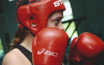 Diario di una boxer