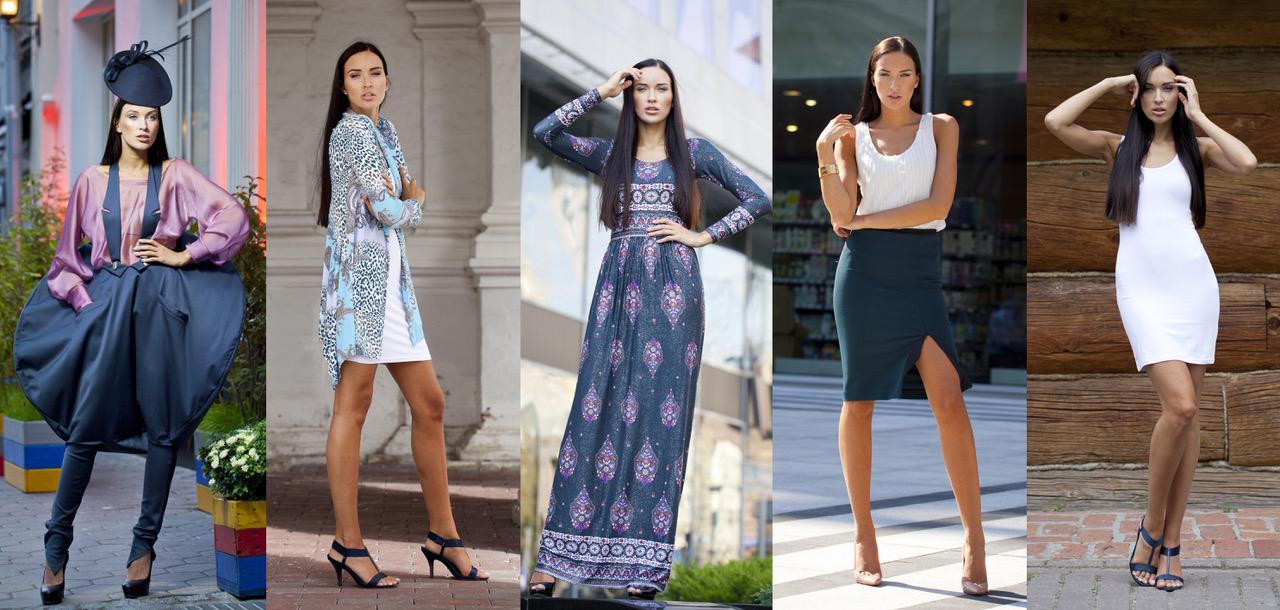 Mi.La Comunicazione - Fashion Il trend è l'abito rigato 3