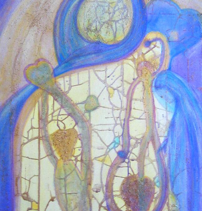 Arte: una mostra tra terra e mare