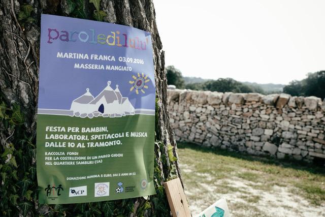 Mi.La Comunicazione - Wellness La Puglia segue la strada la strada dell'arcobaleno 1