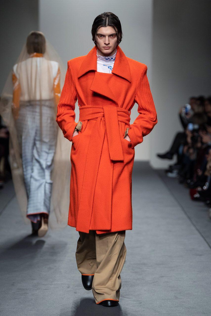 Mi.La Comunicazione - Fashion Dallo streetwear al sartoriale, Federico Cina racconta l'amore ad Altaroma 3
