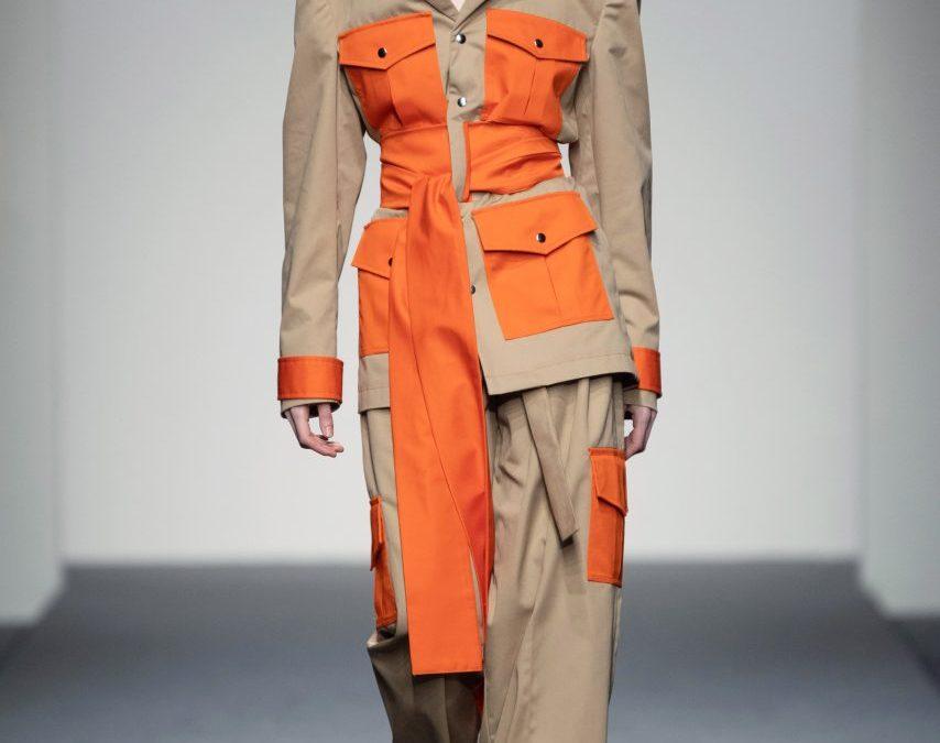 Dallo streetwear al sartoriale, Federico Cina racconta l'amore ad Altaroma