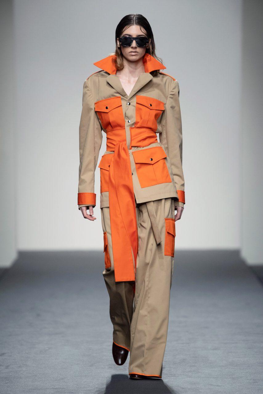 Mi.La Comunicazione - Fashion Dallo streetwear al sartoriale, Federico Cina racconta l'amore ad Altaroma 1