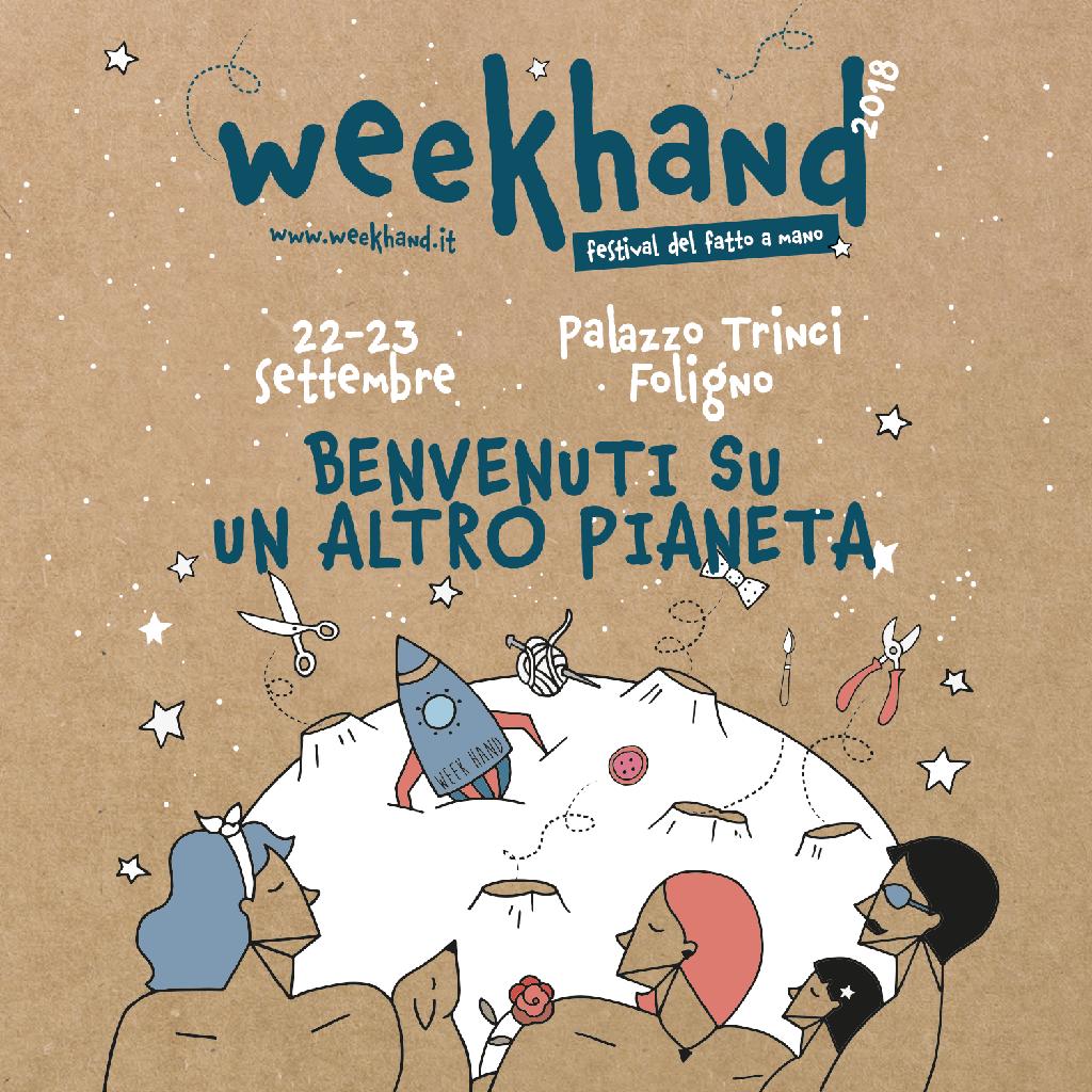 Mi.La Comunicazione - Made in Italy Week hand Festival a Foligno: un'edizione spaziale 1